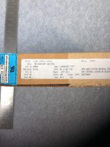 AMPHENOL SPECTRA-STRIP 132-2801-020, FLAT RIBBON CABLE 100 Ft.