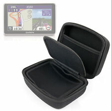 Hard EVA Carry Case For Garmin nuvi 150 T / 150 LMT, nuvi 2545 LMT / 2595 LMT