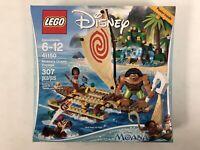 LEGO Disney Moana's Ocean Voyage 41150 - Brand New Sealed