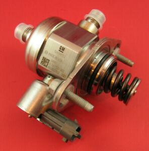 NEW Genuine OEM GM Mechanical GDI Fuel Injection Pump High Pressure 12658552