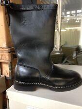German Jack Boots (ORIGINAL) New, size 270(UK 8,Euro 42, US 9)