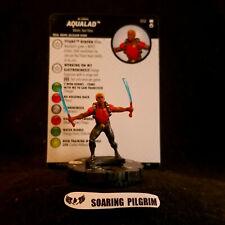 AQUALAD - 012 - Common Figure DC Heroclix Rebirth Set #12