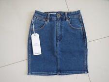 Wrangler Hi Mini Denim Skirt Size 8