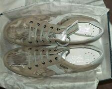 Mephisto Eliana Beige & or Chaussures de marche-Brand New in Box. UK 8, EU42, 10.5 us