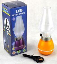 Lampes jaunes en plastique pour le salon