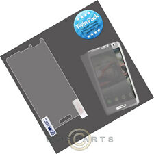 MYBAT LCD Screen Protector for LG US780 Optimus F7 Twin Pack Glass Screen Cover