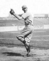 Phillies 'PETE' GROVER CLEVELAND ALEXANDER Vintage 8x10 Photo Baseball Print