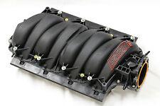 FAST 92mm LSX Black Intake Manifold LS1/LS6/LS2 54039B