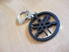Yamaha Key Chains - Black