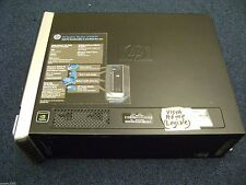 HP s3700f  Small Form Factor Empty Case Shell w/  Cables No PSU
