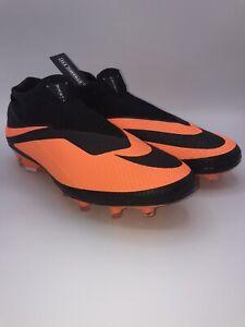 Nike Phantom Vision 2 Elite FG Hypervenom Soccer Cleats CD4161-008 Mens 7.5 $275
