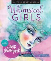 Whimsical Girls, Paperback by Davenport, Jane, Brand New, Free shipping in th...