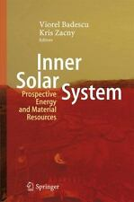 Inner Solar System : Prospective Energy and Material Resources (2015, Hardcover)