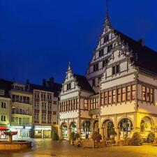 Paderborn 4 Sterne Welcome Hotel Gutschein für 2 Personen Frühstück 3 Nächte