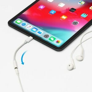for 2020 NEW iPad Pro 11/12.9inch USB C to 3.5mm Headphone Jack Audio Adapter