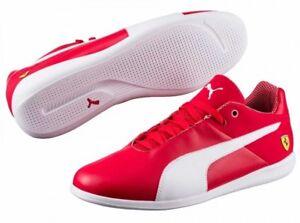 Puma Ferrari Future Cat Red Sneakers