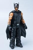 2013 Mattel WWE Battle Pack Series 23 BATMAN Rey Mysterio Wrestling Figure