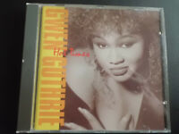 GWEN  GUTHRIE   -  HOT  TIMES  ,  CD   1990 ,   DISCO,  FUNK , SOUL