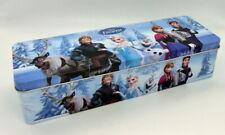 Boîtes en métal la Reine des Neiges (Frozen)
