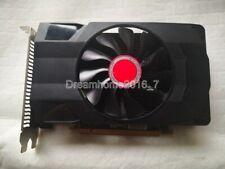 XFX AMD Radeon RX550 4GB GDDR5 DP/DVI/HDMI PCI-Express Video Card