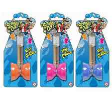3 x Mini Diablo Jonglage Set traditionnel Skill Game Toy Kids Clown Ruse Sticks