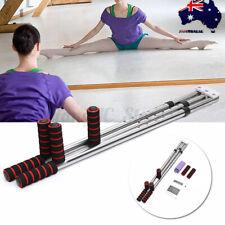 3-Bar Legs Stretcher Iron Extension Split Machine Flexibility Training AU