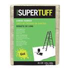 Trimaco  SuperTuff  Light Weight Grade Canvas  Drop Cloth  4 ft. W x 12 ft. L