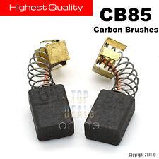 ESCOBILLAS de Carbón Makita CB85 CB57 CB64 HP1631 HP1631K 191998-3 Taladro de percusión