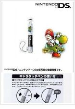 Yujin Super Mario Bros BLOOPER NDS 3DS Pen Stylus for Nintendo DS Purple
