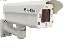 GeoVision GV-Hybrid LPR CAM 10R Camera