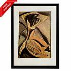 Pablo Picasso - NNegro Dancer, Original Hand Signed Print with COA