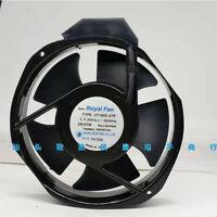 A58 axial flow cooling fan AC100V 36//31W 170*150*38mm ROYAL FAN UT790C-TP