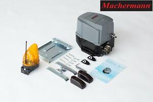 MCH1200 Machermann Sliding gate opener up to 1200kg  Automatic Motor, fence gate