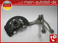 Audi A8 4E_ Achsschenkel Radlagergehäuse VL 4E0407253Q - 4E0407505E, 4E0407505 D