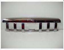 Front Grille Hood Radiator Chrome Grill OEM Genuine For Hyundai Santa Fe 01-06