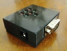 Joystick tester for Commodore/Amiga/C64/Atari type joysticks
