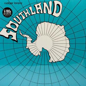 Rüdiger Lorenz – Southland VINYL RECORD BRAND NEW SEALED MUSIC ALBUM