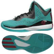 ADIDAS DERRICK ROSE 773 III Uomo Scarpe Da Pallacanestro Atri Sneaker Scarpe 41 NUOVO