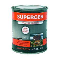 Pegamento Supergen incoloro 1000 ml. de Tesa Tape.
