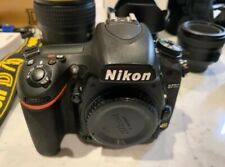 Nikon D750 24.3mp DSLR Camera - *Excellent Condition*