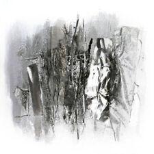 Abstrakte Deko-Wandtattoos & -Wandbilder aus Holz