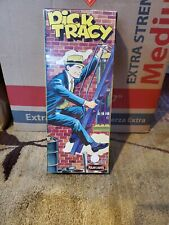 Dick Tracy Polar Lights Plastic Model Kit #5093 Complete 2000 Playing Mantis
