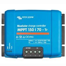 REGOLATORE di carica/Regolatore MPPT Victron BlueSolar MPPT 150/70-Tr - vendita!!!