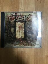 Black Sabbath Mob Rules CD US BMG Music Club Issue Play Tested Ronnie James Dio