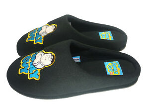 Adults Small Slippers 7-8 foot Ghostbusters Simpsons Family Guy Deal Offer