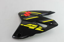 2018 SUZUKI  DRZ400SM OEM LEFT FRONT RADIATOR SIDE FAIRING COWL FAIRING COVER