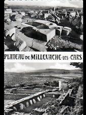 SAINT-SETIERS / PLATEAU MILLEVACHE (19) TEMPLE ROMAIN ,URNE FUNERAIRE & THERMES