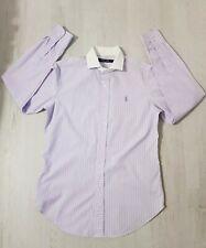 Ladies Polo Ralph Lauren Golf Shirt Size 10