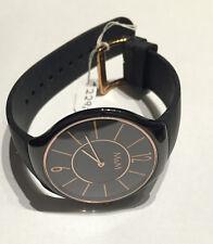 M&m Germany reloj hombre cerámica tipo. nr m11869-688 cristal zafiro