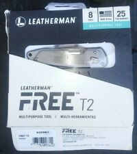 Leatherman Free T2